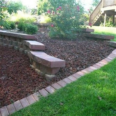 25 best small retaining wall ideas on low