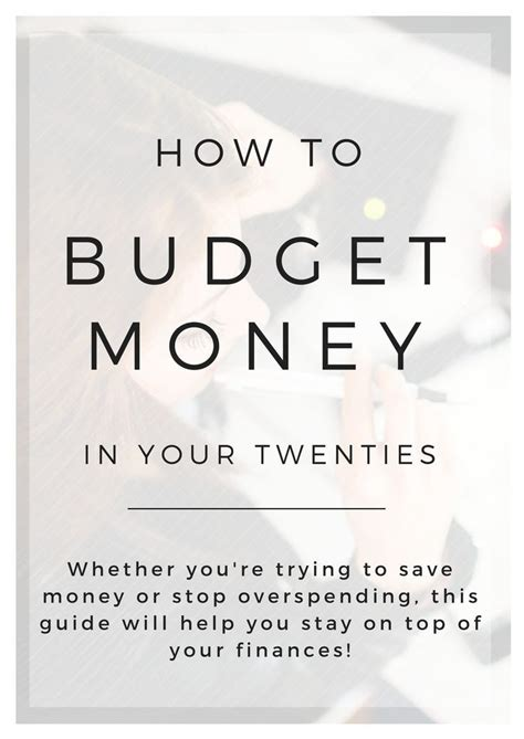 15 Tips To Stop Overspending by 25 Best Ideas About Budgeting Money On Money