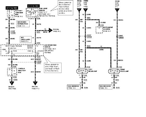 headlight wiring diagram agnitum me