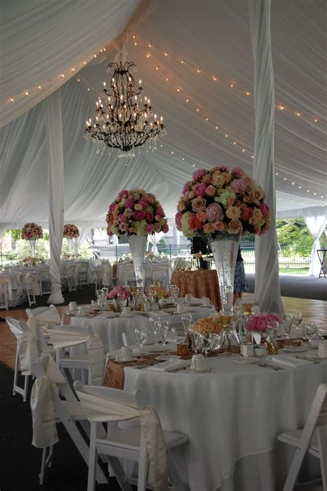 7 modern wedding tent decorations designforlife s portfolio