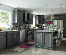 Decora Kitchen Cabinets Grey Kitchen Cabinets Decora Cabinetry