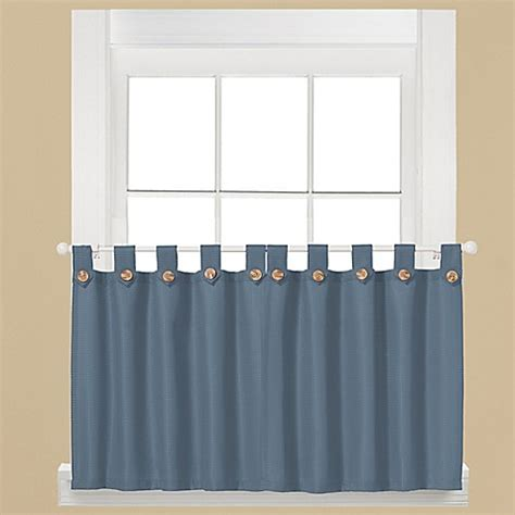 bed bath and beyond westlake westlake window curtain tier pair bed bath beyond