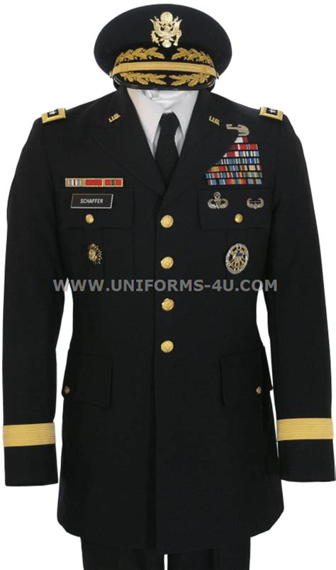 U S Army U S Army Service Uniform Alaract 202 2008 | us army general male blue army service uniform asu