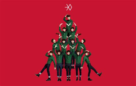 download mp3 exo miracle of december tracklist exo miracles in december from official sm