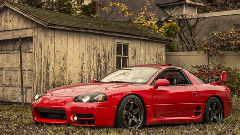 3000 Gt Vr4 Specs by 1998 Mitsubishi 3000gt Wallpapers Hd Images Wsupercars