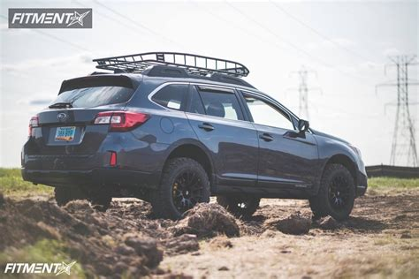 subaru off road 2017 2017 subaru outback motegi mr118 king off road lifted
