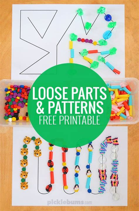 patterns in nature lesson plans kindergarten 1000 ideas about patterning kindergarten on pinterest