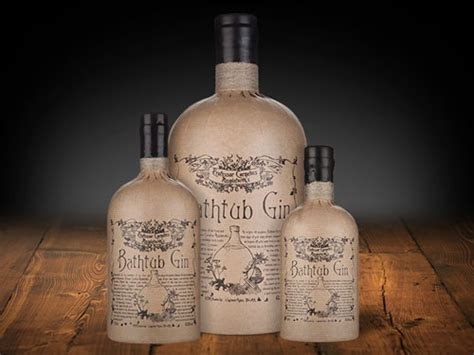 how to make bathtub gin bathtub gin 6 litre methuselah master of malt whisky blog