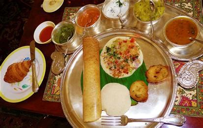 South Indian Post Wedding Breakfast: The Top Recipes