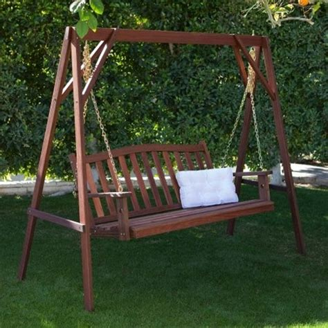 swing set designs 30 comfortable swing set designs and ideas