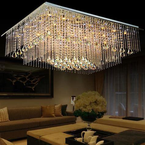 Crystal Dining Room 2015 neue zeit begrenzte led lampen ac modernem luxus led