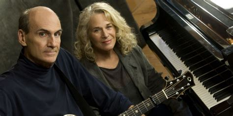 where does carole king live carole king james taylor live at the troubadour wttw
