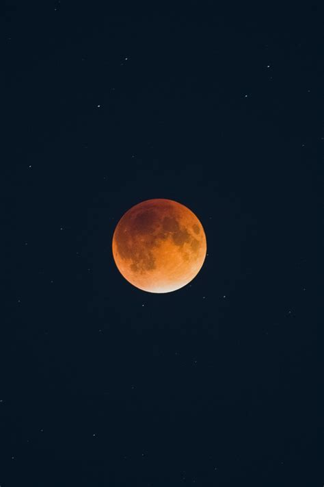 wallpaper lunar eclipse moon  space  wallpaper  iphone android mobile  desktop