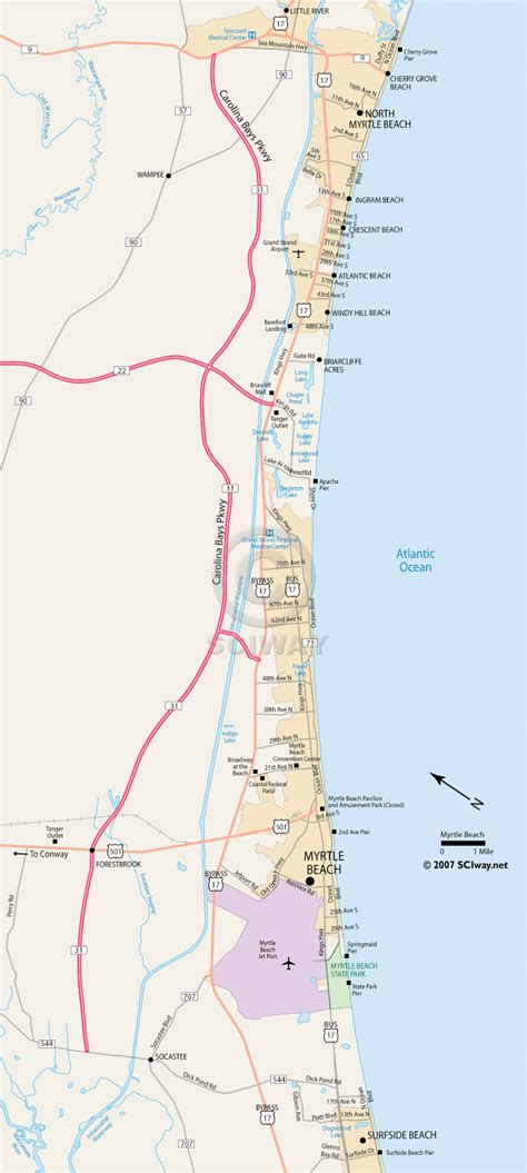 map of myrtle maps update 1327856 myrtle tourist attractions map myrtle map guide maps