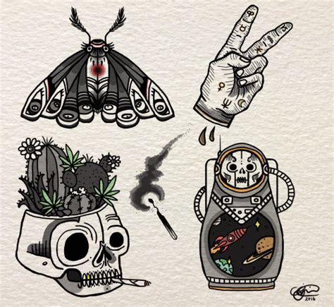 old school tattoo designs tumblr traditional moth tumblr
