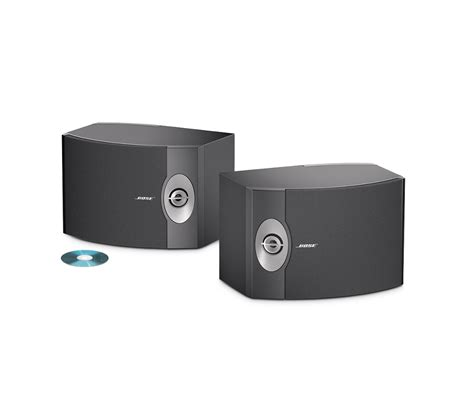 Bose Bookshelf Speakers 201 Lestore Boutique Enceintes Bose