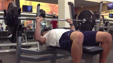 14 year old bench press 14 year old bench press 165 pounds 6 reps youtube