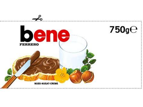 Nutella Aufkleber Mit Namen by Dein Nutella Pers 246 Nliches Etikett Zum Ausdrucken