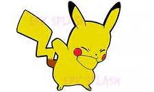 Pokemon pikachu dab dance anime 3 quot window car decal sticker pokemon