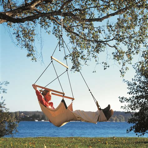 Tree Hammock Chair How To Hang A Hammock Chair Yard Envy