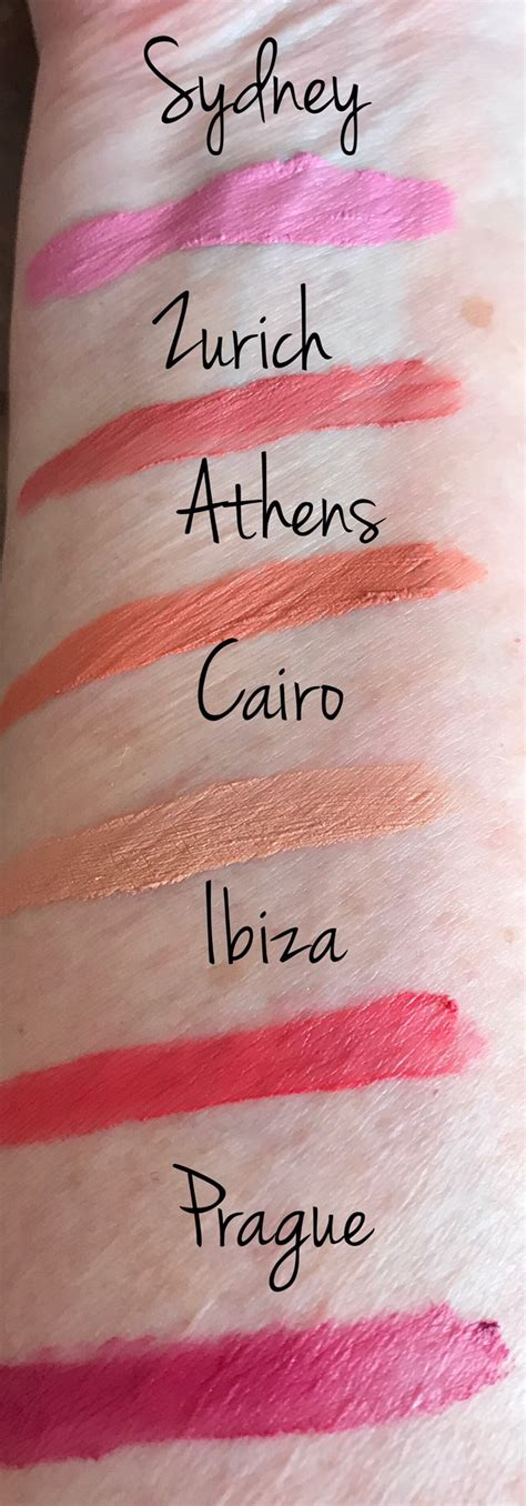 nyx soft matte lip swatches all nyx soft matte lip vault swatches never say die