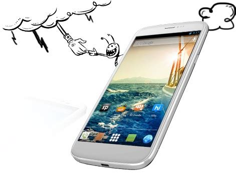canvas doodle in india micromax canvas doodle 2 a240 price review and features