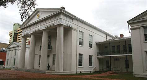 haunted house little rock ar old state house museum 300 west markham street little rock ar location hours