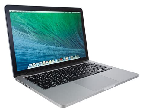 Macbook Pro Mgx72 apple macbook pro 13 3 quot retina mid 2014 reviews pros and cons ratings techspot