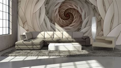 abstract wall mural swirls abstract design wall murals allwallpapers