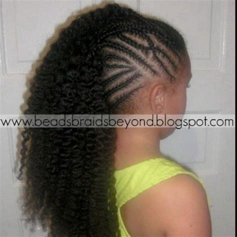 Scalp Braid Hairstyles by Scalp Braids Hairstyles