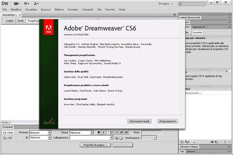 dreamweaver business templates developersyi