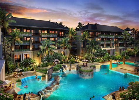 Hotel Swiss Bell Di Bali swiss belhotel international launches swiss belresort watu