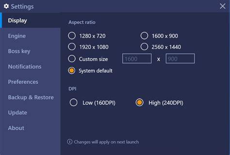 bluestacks black screen intel graphics bluestacks graphics settings customize settings on