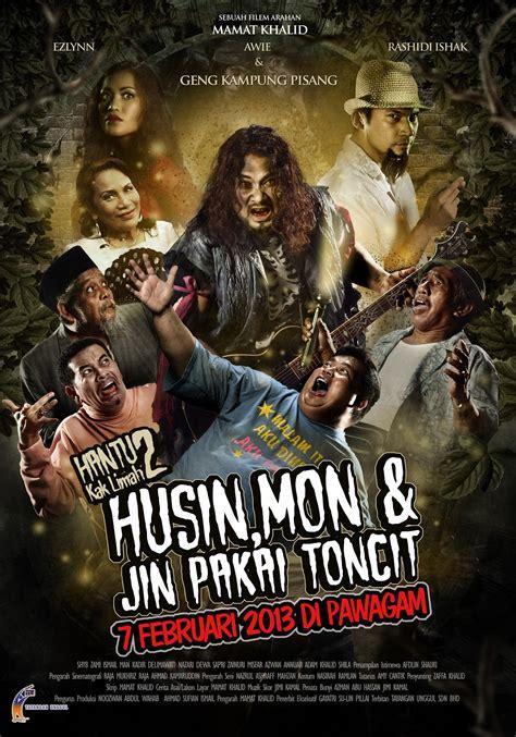 film horor malaysia terbaru 2015 review hantu kak limah 2 tak seperti yang digambarkan