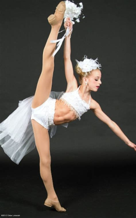 dance moms chloe chloe lukasiak from dance moms i won this picture at a