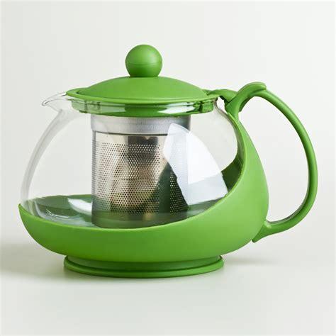 Infuser Tea Pot glass teapot usa