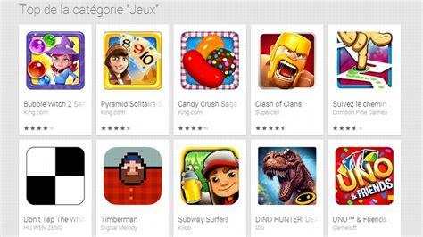 jeux gratuit ricochet 3 google prend des mesures contre les jeux faussement gratuits