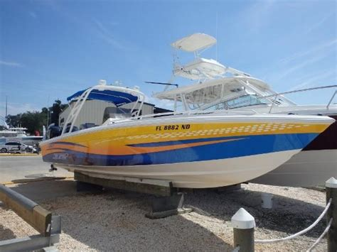 used boats for sale in pensacola florida concept boats 32 2005 used boat for sale in pensacola