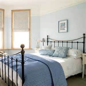 Blue And White Bedroom Decorating Ideas pale blue and white bedrooms panda s house