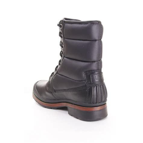 ugg boot mens ugg mens ugg australia mens hamric ugg boot black
