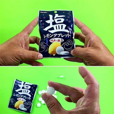 tabletas de sal shio lemon tablet http bit ly 2riv3lv tableta de sal con