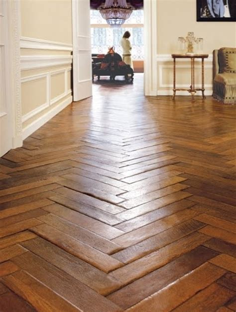 Chevron Wood Floor by Hardwood Floors Chevron Home