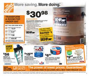 home depot local ad home depot