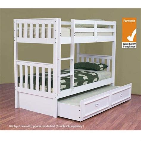 bunk beds melbourne 25 best ideas about white bunk beds on bunk