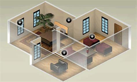 programa para hacer planos de casas como hacer un plano de una casa imagui