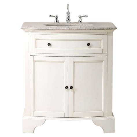 home depot home decorators vanity home decorators collection hamilton 31 in w x 22 in d