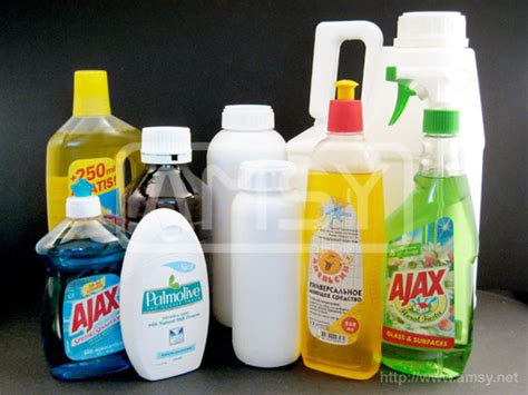 what are household products complete liquid filling lines