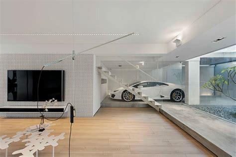 Garage Wohnzimmer by Living In A Garage Wie Sieht Ein Luxus Wohnzimmer Stolzer