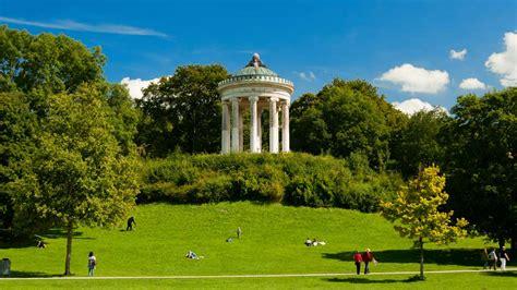 Englischer Garten München Wo Parken by Sev 228 Rdheter I M 252 Nchen Saker Att G 246 Ra Och Se