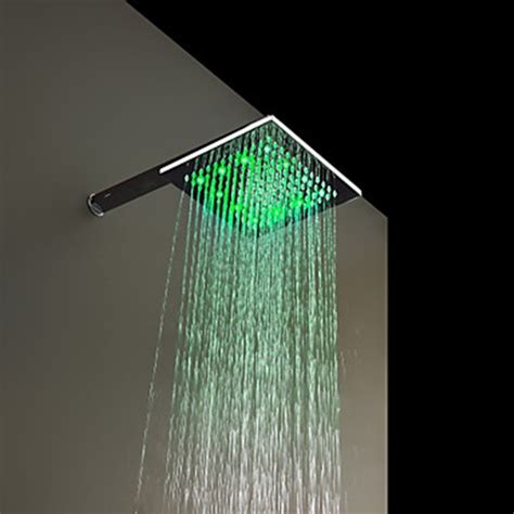 Shower Heads With Lights by Led Shower Heads For Your Home Wholesale Faucets From